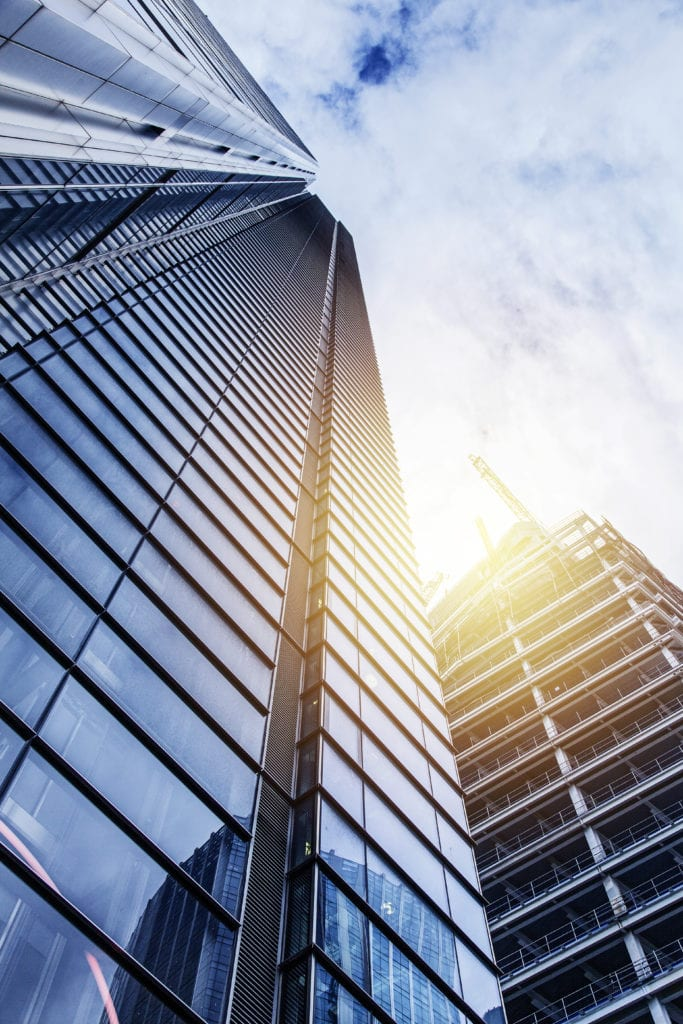 silverado interests has a proven track record in commercial real estate investments and developments